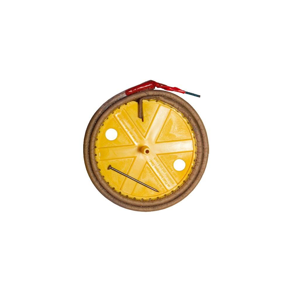 Diamond Sun Wheel Catherine Wheel