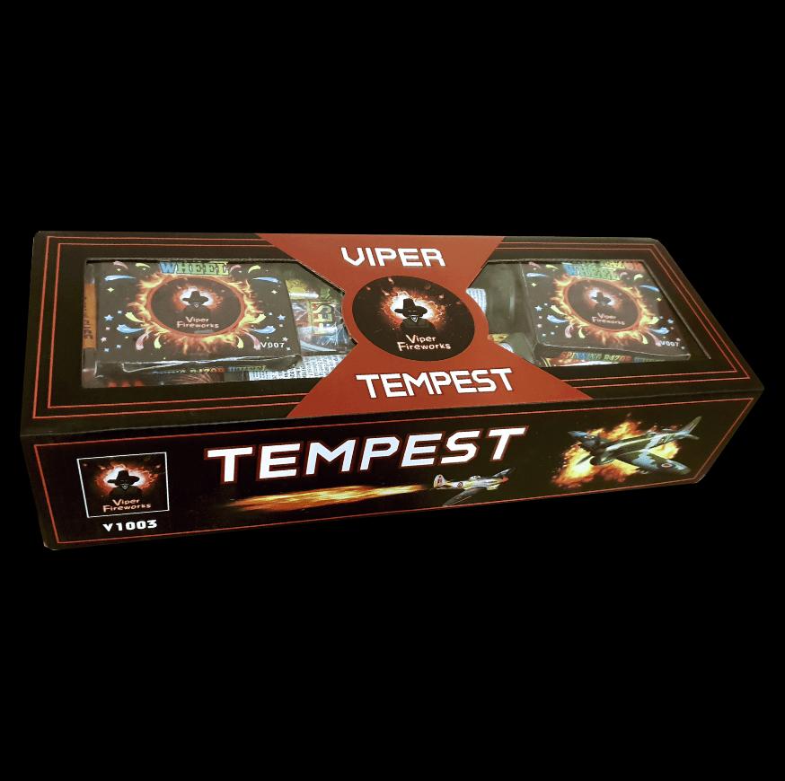 Tempest Firework Selection Box