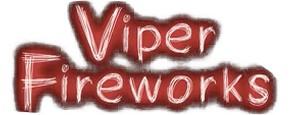 Viper retail fireworks