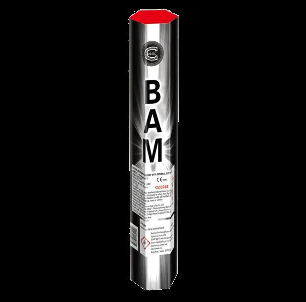 Bam Roman Candle