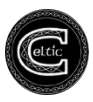 Celtic Fireworks Logo
