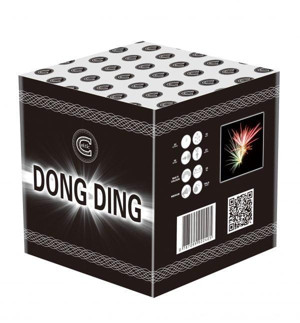 Dong Ding Cake Firework
