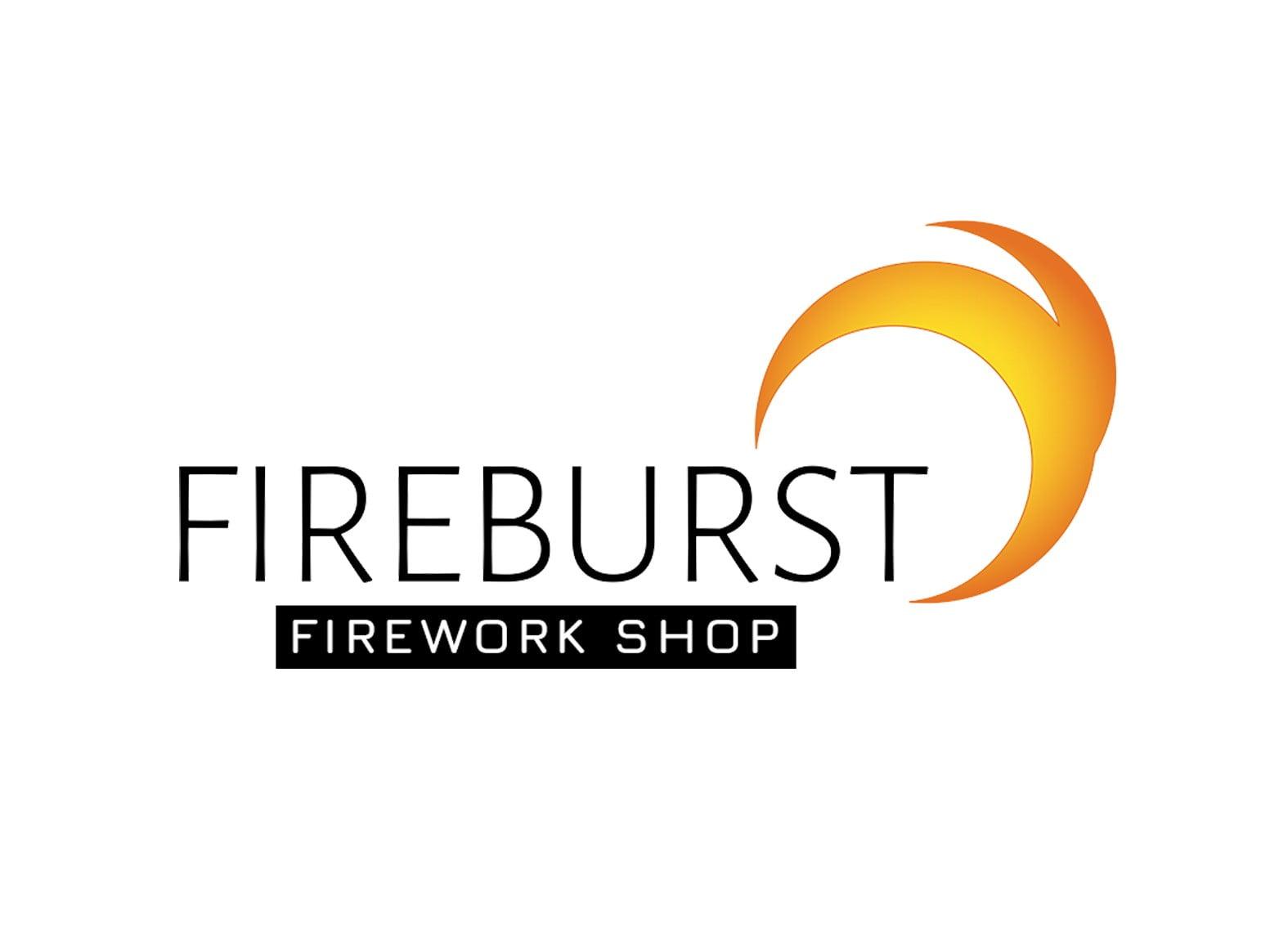 Fireburst Fireworks - Buy fireworks near me