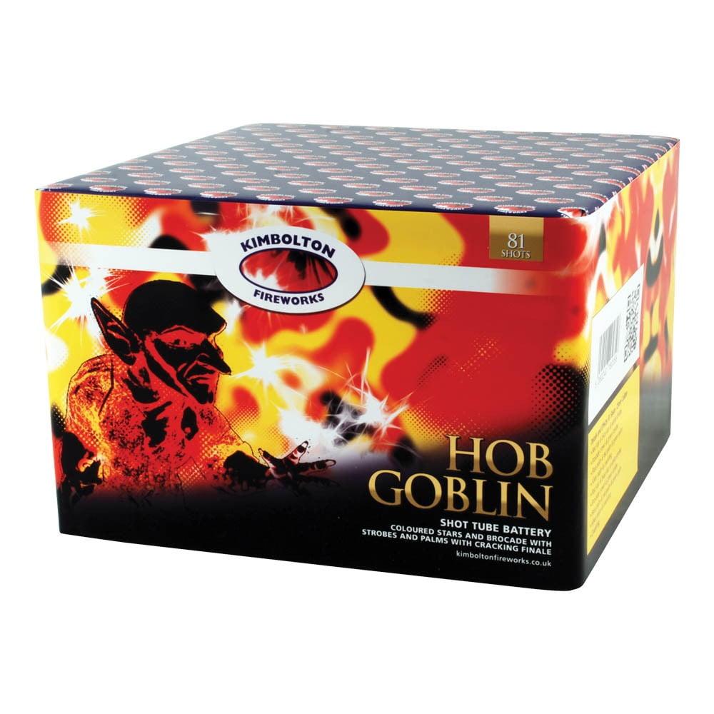 Hob Goblin Cake Firework