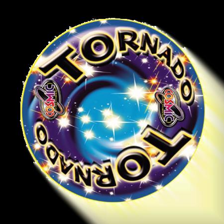 Tornado Catherine Wheel Firework
