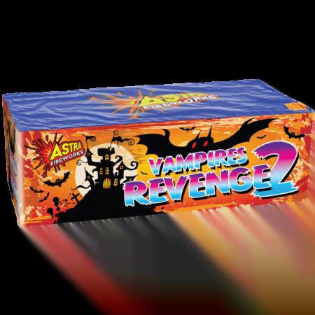 Vampires Revenge 2 – Cake Firework