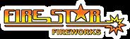 Firestar Fireworks Logo