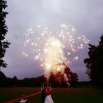 Wedding Firework Display Package
