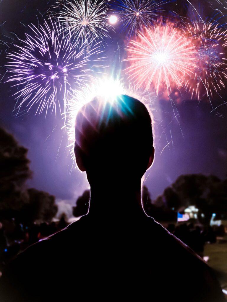 About Fireburst Fireworks